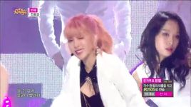 into you (150509 music core) - dang cap nhat