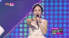 dalring (150509 music core) - hong ja