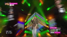 ma first (150516 music core) - hyun seung