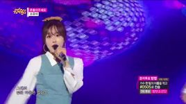 shake me up (150516 music core) - so yumi