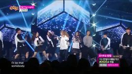 the light (150516 music core) - the ark