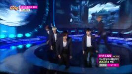 might just die (150523 music core) - history