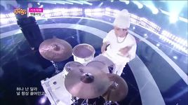awesome (150523 music core) - n.flying