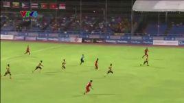 u23 viet nam 2-0 u23 malaysia: cong phuong ghi ban - v.a