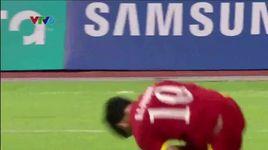 u23 viet nam 1-0 u23 malaysia: hong quan ghi ban tren cham penalty - v.a