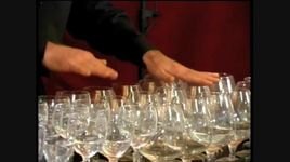 glass harp - toccata and fugue in d minor (bach bwv 565) - v.a