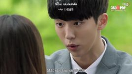 i'll listen to what you have to say (who are you: school 2015 ost) (vietsub, kara) - yoon mi rae