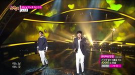someday (150321 music core) - v.o.s