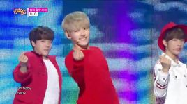 between night n music (150321 music core) - b.i.g