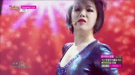 paradise lost (150321 music core) - ga-in (brown eyed girls)