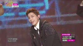 new world (150321 music core) - madtown