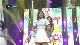 hi (150402 m countdown) - lovelyz