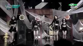 love song (150402 m countdown) - miss a