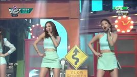 only you (150402 m countdown) - miss a