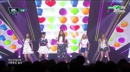 sugar sugar (150409 m countdown) - laboum