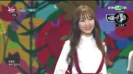 hi (150423 kcon in japan) - lovelyz