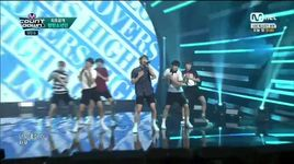 lovers high (150430 m countdown) - bts (bangtan boys)