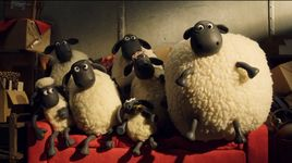 feels like summer (shaun the sheep movie 2015 ost) - tim wheeler