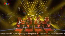 angels -  pham phuong lien tra (giong hat viet 2015 - vong giau mat - tap 4) - v.a