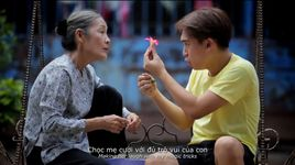 nghe me - being a mom (chao a) - thich an pho