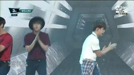 i need u (150521 m countdown) - bts (bangtan boys)