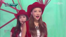 cupid (150528 m countdown) - kara