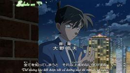 mysterious (detective conan opening 24) (vietsub, kara) - naifu