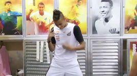 neymar cua ngay xua - v.a