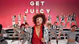 juicy wiggle - redfoo