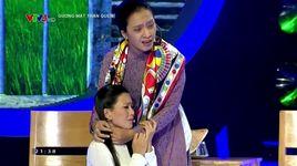 nua doi huong phan (guong mat than quen - tap 8) - ai phuong