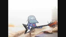 canon rock - crazy bird