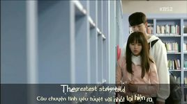 why not me (who are you - school 2015 fanmade clip) (vietsub, kara) - enrique iglesias