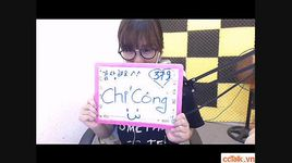 di tim lai chinh anh (handmade clip) - only t, kaisoul, alyboy, trinh py