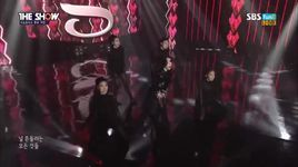 paradise lost (150324 the show) - ga-in (brown eyed girls)