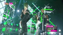 crazy (150331 the show) - 4minute