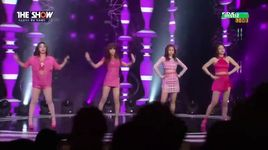 only you (150414 the show) - miss a