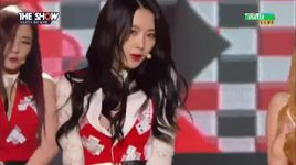 joker (150421 the show) - dal shabet