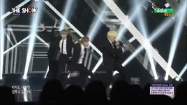 banks dripping (150421 the show) - v.a