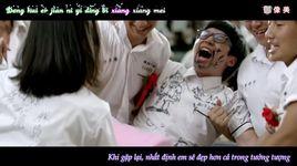 nhung nam thang ay (ost) - those eyes