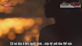 anh met roi! con em (lyrics) - lil's