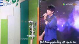 dung noi nhe em (live) (vietsub, kara) - vuong tuan khai (karry wang)