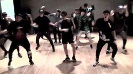 bang bang bang (dance practice) - bigbang