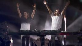 live at coachella 2015 - axwell & ingrosso