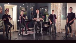 bad blood (taylor swift a cappella cover)  - sam tsui