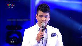 vietnam idol 2015 (tap 11) - v.a