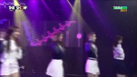 joyland (150428 the show) - lovelyz