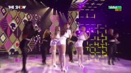 excuse me (150519 the show) - bestie
