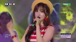 shake me up (150519 the show) - so yumi