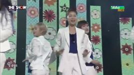 white wind (150609 the show) - year 7 class 1