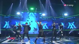 no exit (150522 simply kpop) - monsta x